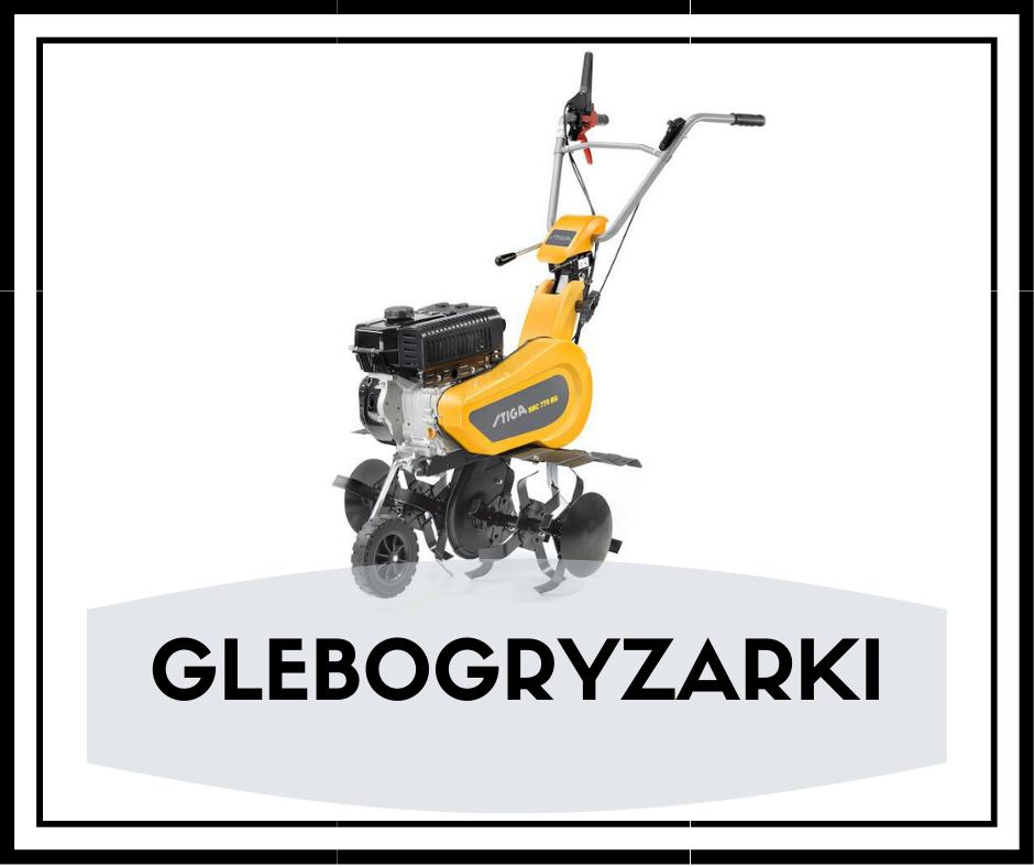 Glebogryzarki